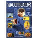 【预订】100 Cupboards 9780375838828
