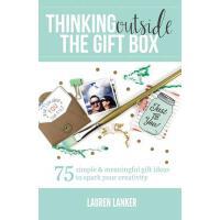 【预订】Thinking Outside the Gift Box: 75 Simple & Meaningful G