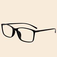 眼镜框女韩版潮复古方框超轻镜框平光镜男防蓝光辐射电脑眼镜