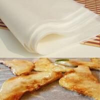 烧烤纸 吸油纸 烧烤炉纸上烤肉 烧烤用品20*38cm