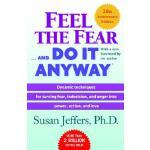 【预订】Feel the Fear . . . and Do It Anyway (r) Dynamic Techni