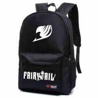妖精的尾巴动漫周边双肩包 二次元男女学生书包纳兹大容量背包