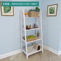 美式实木墙上置物架 客厅卧室隔板墙壁置物架展示陈列架