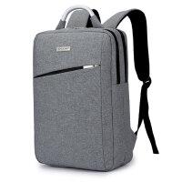 电脑包双肩15.6寸笔记本包电脑包14寸15寸联想华硕电脑背包男女士