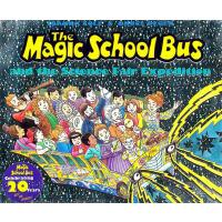 Magic School Bus And The Science Fair Expedition 神奇校车-科学展览(