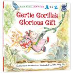 幼儿园里的26个开心果:闪光的礼物 Animal Antics A to Z : Gertie Gorilla's G