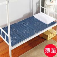 学生加厚软床垫高低床褥子宿舍儿童床上下铺单人床0.9m/1.2米垫被质量媲美慕斯喜临门顾家