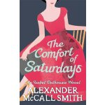 The Comfort of Saturdays: An Isabel Dalh