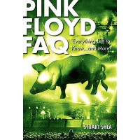 【预订】Pink Floyd FAQ: Everything Left to Know... and More!