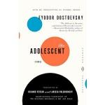【预订】The Adolescent