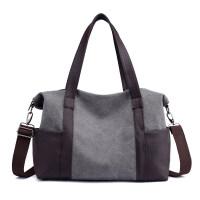 包包女韩版时尚帆布包女包大包单肩包斜挎包手提大容量包