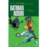 【预订】Batman & Robin Vol. 3: Batman & Robin Must Die