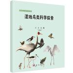 湿地鸟类科学探索