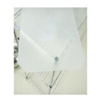 Pvc垫板厨房置物架防尘防漏收纳架整理层架阳台花架PP垫板
