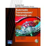 【预订】Prentice Hall ASE Test Preparation Series: Automatic Tr