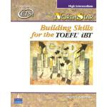 【预订】NorthStar Building Skills for the TOEFL iBT: High-Inter