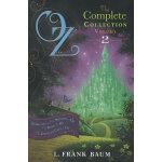 The OZ Complete Collection Volume 2 奥兹国故事集2(平装) ISBN9781442