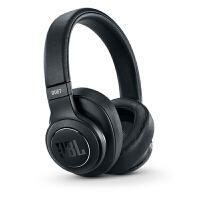 JBL DUET NC无线蓝牙耳机头戴式主动式降噪耳罩式耳机