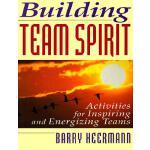 【预订】Building Team Spirit