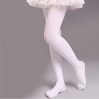 女童连体裤儿童礼服夏季纯棉打底裤袜小孩舞蹈袜子