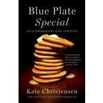 【预订】Blue Plate Special: An Autobiography of My Appetites