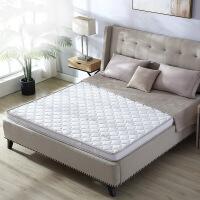硬床垫 薄柔软针织棕垫 天然椰棕床垫软硬两用乳胶床垫硬1.51.8米定做折叠 1