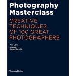 【中商原版】摄影大师 英文原版 PHOTOGRAPHY MASTERCLASS Paul Lowe Thames an