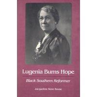 Lugenia Burns Hope, Black Southern Reformer (Brown Thrasher