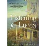 【预订】Listening for Lucca 9780307980304