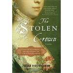 【预订】The Stolen Crown: The Secret Marriage That Forever Chan