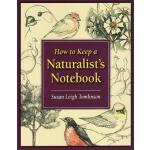 【预订】How to Keep a Naturalist's Notebook