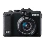 【当当自营】 Canon 佳能 PowerShot G15 数码相机