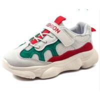 老爹鞋网面爆款网红儿童运动鞋子中大童韩版女童时尚百搭