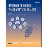 【预订】Handbook of Modern Pharmaceutical Analysis 978012375680