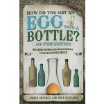 【预订】How Do You Get an Egg Into a Bottle?: And Other Puzzles