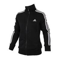 Adidas阿迪达斯女子运动休闲透气夹克外套 S97427