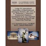 Lodge 76, International Association of Machinists and Aeros