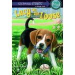 Lucy on the Loose (A Stepping Stone Book) 露西露兜(踏脚石书)【英文原版】