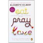 英文原版 Eat, Pray, Love 一辈子做女孩
