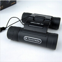 【CELESTRON星特朗】新品二代UpClose G2 10x25双筒望远镜