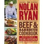 【预订】The Nolan Ryan Beef & Barbecue Cookbook: Recipes from a