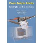 【预订】Power Analysis Attacks: Revealing the Secrets of Smart
