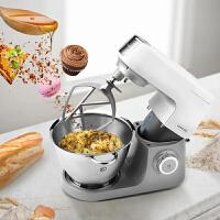 KENWOOD/凯伍德 KVL6000T家用厨师机 和面机 多功能料理搅拌机
