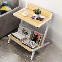 亿家达沙发边几 迷你小茶几边桌简约现代创意小茶桌小户型客厅角几边柜