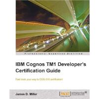 IBM Cognos TM1 Developers Certification guide