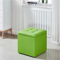 收纳凳子储物凳可坐人换鞋凳试鞋凳多功能沙发凳收纳盒防水布艺革 其他