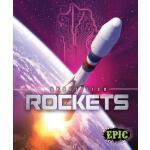 【预订】Rockets