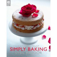 National Trust Simply Baking [ISBN: 978-1907892325]