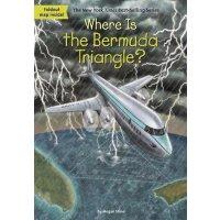 Where Is the Bermuda Triangle? 9781524786267