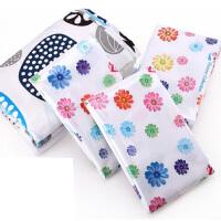 百易特2只装超厚11丝真空压缩袋 棉被收纳袋大号100X70CM大号抽气棉被子衣物收纳袋真空袋